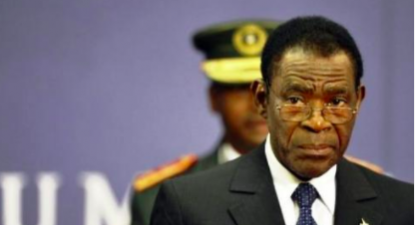 O regime de Teodoro Obiang tem sido responsável por várias prisões e mortes.