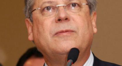 José Dirceu foi acusado de corrupção, branqueamento de dinheiro e conspiração.