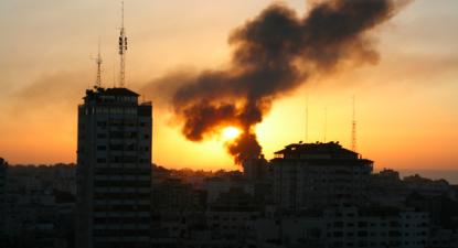 Fotografia: Flickr/Al Jazeera English