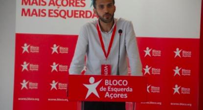 António Lima substitui Zuraida Soares e Paulo Mendes.