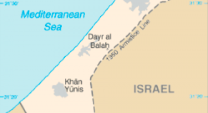 Desde o início dos protestos, a 30 de março, já foram mortos pelo menos 157 palestinianos. O bloqueio israelita dura há mais de dez anos e os habitantes da Faixa de Gaza exigem poder voltar ao lugar de onde foram expulsos.