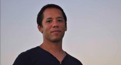 é um autor brasileiro doutorado em Estudos Étnicos e Africanos pela Universidade Federal da Bahia. Autor de Torto Arado, em que retrata a vida do universo rural do interior da Bahia, venceu em 2018 o Prémio LeYa.