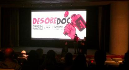 Fotografia: Desobedoc de 2015