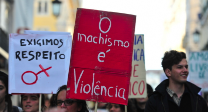 Fotografia de Paulete Matos