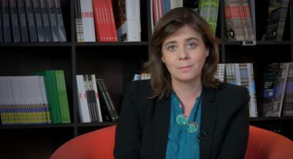 "Catarina Martins afirma: ""Lula deve ser libertado. Nunca deveria ter sido preso"" - foto wikimedia"