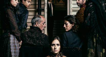 """Catarina e a beleza de matar fascistas"" na reabertura do Teatro D. Maria II"
