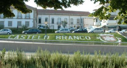 Castelo Branco - Foto Nt-castelobranco/wikipedia