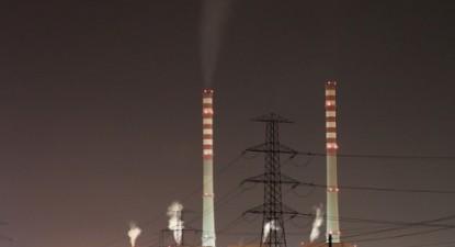 Central termoelétrica de Sines – Foto de Paulo Valdivieso/flickr