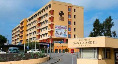 Também no Centro Hospitalar de Leiria faltam profissionais - Foto de leiria.bloco.org