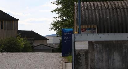 Coelima pediu insolvência - Foto maisguimaraes.pt