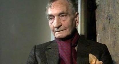 Albert Cossery (1913-2008)