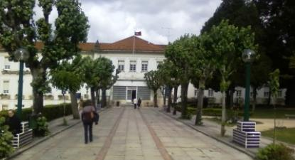 Hospital dos Covões. Foto coimbradistrito.bloco.org