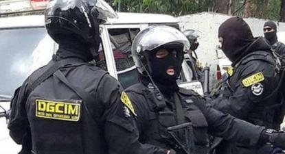 """A secreta militar (DGCIM) é """"o organismo policial que mais torturou em 2018"""" na Venezuela, segundo a Provea"""