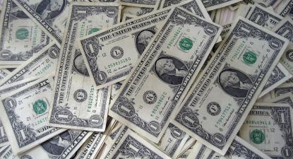 Os Estados Unidos da América continuam a liderar a lista de países com maior número de bilionários (724).