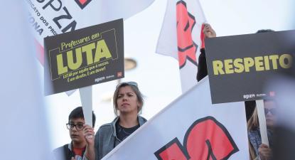 Foto de Manuel Araújo/ LUSA.