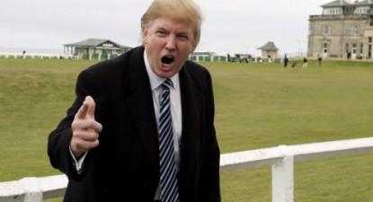Donald Trump, EPA/STR/Lusa