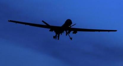 """Os drones criam uma """"mentalidade de Playstation"""" nos pilotos, que têm tendência a encarar a sua atividade como um jogo de guerra e não como uma guerra real"""