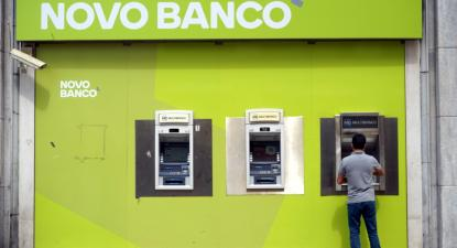 Novo Banco, foto de Paulete Matos.