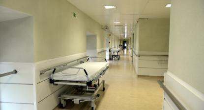 Greve de enfermeiros com 80% de adesão