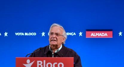 Fernando Rosas envia saudação fraterna ao povo da Catalunha