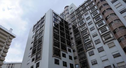 Fidelidade vende 2 mil frações e ignora direito de preferência de inquilinos