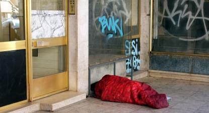 Mais 100 casas para pessoas em situação de sem abrigo em Lisboa