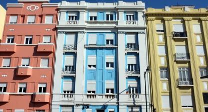Bloco de Lisboa quer 25% de habitação a preços controlados em novas construções