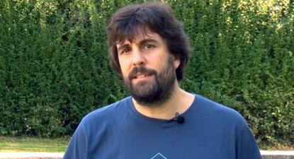 Eduardo Maragoto.