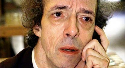 Emmanuel Nunes, 2007 – Foto Francisco F. Neves/Lusa