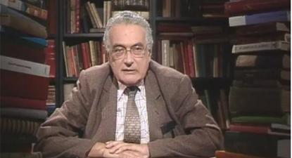 Ernest Mandel.