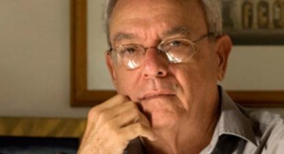 Eusebio Leal Spengler – Foto da Academia Cubana de la Lengua