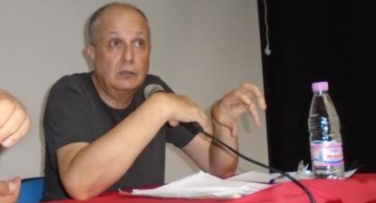 Hocine Belalloufi