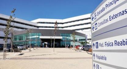 Hospital de Cascais.