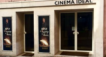 Cinema Ideal