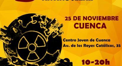 MIA realizou neste sábado, 25 de novembro, a sua 3ª assembleia geral, em Cuenca (Espanha)