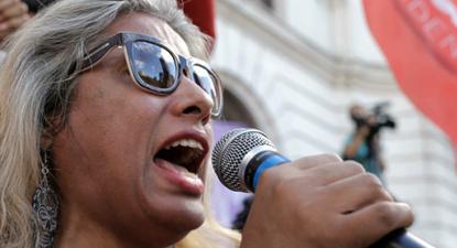 Ameaças políticas aos direitos LGBTI+ no arranque do Queer Lisboa