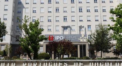 IPO de Lisboa - foto de sns.gov.pt