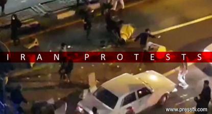 Mais de duas dezenas de mortos e várias centenas de detidos, é por agora o balanço conhecido dos confrontos e da repressão exercida pelo regime