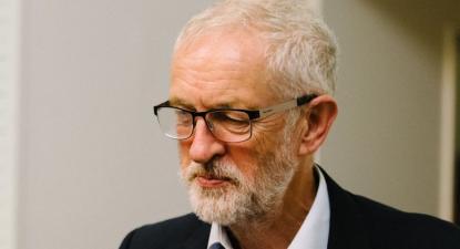 Jeremy Corbyn – Foto Jeremy Corbyn / Flickr