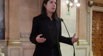 Joana Mortágua