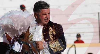 João Moura foi detido na passada quarta-feira, 19 de fevereiro, levado a tribunal e constituído arguido pelo crime de maus-tratos aos cães que cria, vende e usa em corridas