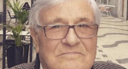 José Manuel Esperto – Foto retirada da página do facebook de A Comuna (https://www.facebook.com/AComuna/)