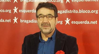 """José Maria Cardoso afirma que """"para minimizar estragos à população"""" a realização de eleições """"é a mais assertiva e mais democrática porque permite fazer escolhas"""""""