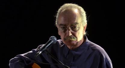 Jose Mário Branco 1942-2019
