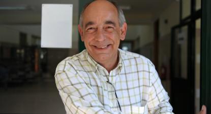 João Semedo (1951-2018) - Foto de Paulete Matos