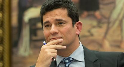 Brasil: Conselho Nacional de Justiça quer que Moro explique nomeação