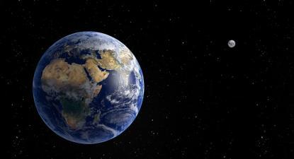 Se todos os países tivessem a mesma pegada ecológica que Portugal, seriam necessários 2,5 planetas. Foto de urikyo33, Pixabay.