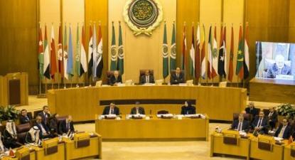 Palestina abandona presidência da Liga Árabe