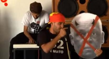 Ikonoklasta (Luaty Beirão)