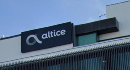 Altice/PT - Foto da CGTP
